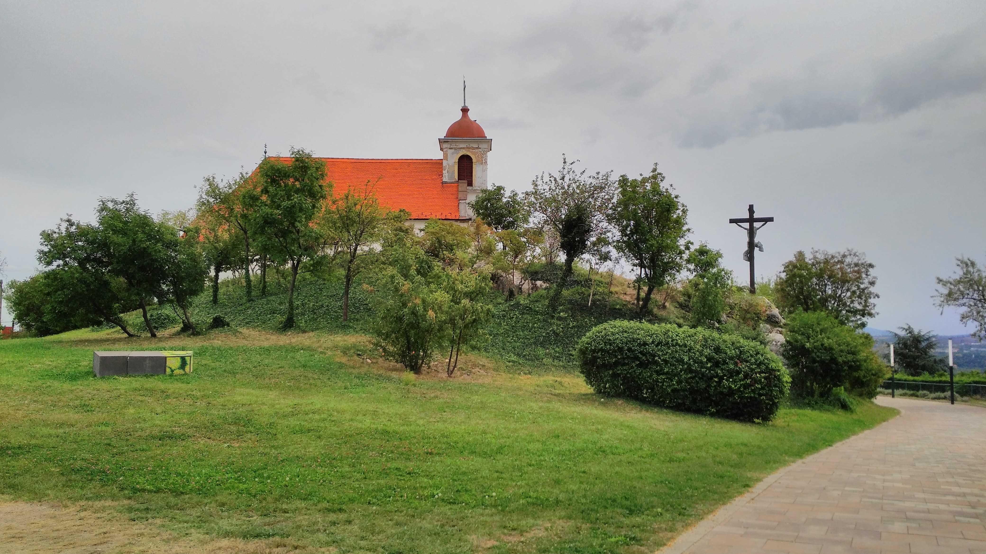 pubtourist_pécs_havihegy_chapel