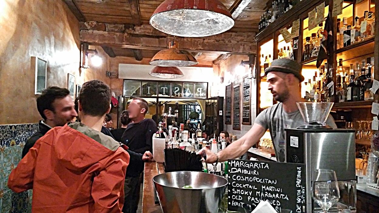 Pastis, Bologna - Pubtourist