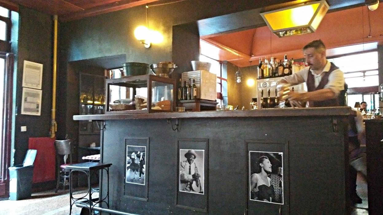 La Gazetta di Sera, an American style Bar in Bologna - Pubtourist
